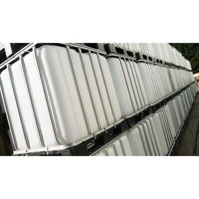 WATER STORAGE TANK IBC STILLAGE 600 Litre