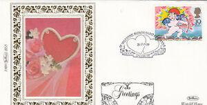 05211-GB-Benham-FDC-Eros-Salisbury-31-January-1989