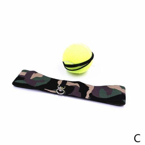 Kopfmontiertes Boxen Reflex Speed Ball Boxen Trainingsgerät Lieferung