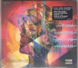 PINK-Hurts-2B-Human-CD-2019-New-amp-Sealed-P-NK