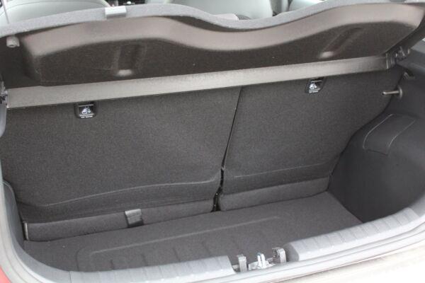 Kia Picanto 1,2 MPi X-Line - billede 5