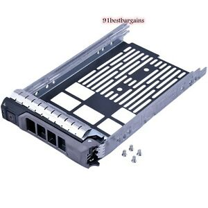 FOR-Dell-3-5-034-SAS-SATA-Tray-Caddy-0G302D-0F238F-0X968D-R720-R710-R520-R510-R420