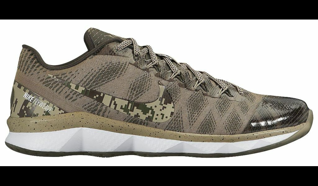 Salute To Service Mens NIKE Sneakers Shoes Camo Camouflage Trainer NEW ALL SIZES