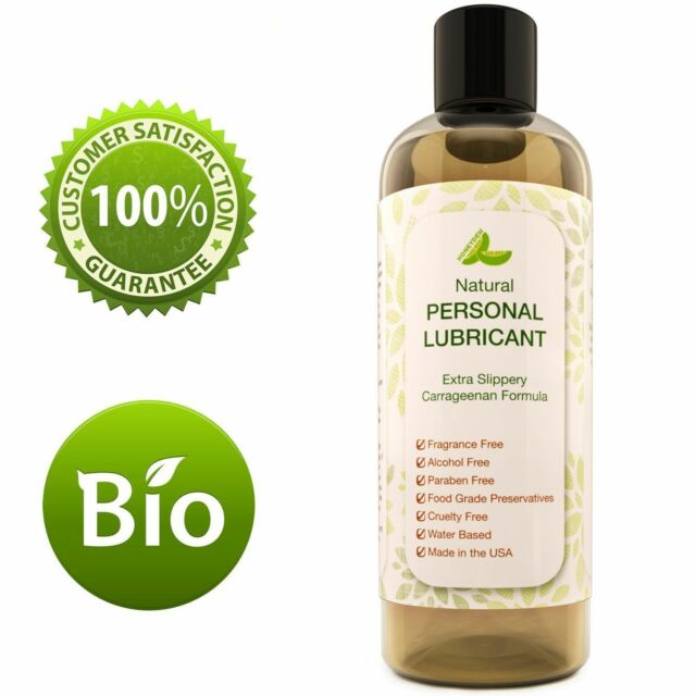Sexual sensitive lubricants