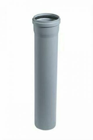Rohr DN 40 x 1000mm HT