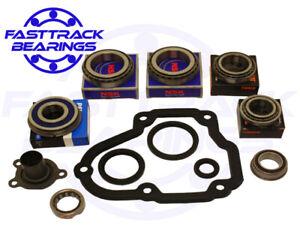 VW T5 Transporter 02Z 5 Speed Gearbox Bearing /& Seal Rebuild Kit