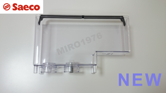 Saeco Parts – Water Container Assembly - 11013212 for Xelsis Models