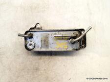 Raffreddatore CARBURANTE-a6120700079 - (ref525) -02 MERCEDES c220 2.2cdi