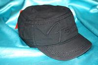 Fender Legion Cap, Cord Logo, Black, Small/medium, Mpn 9106628306