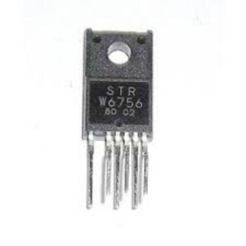 1pcs STRW6753 STR W6753 New Original Sanken Parts