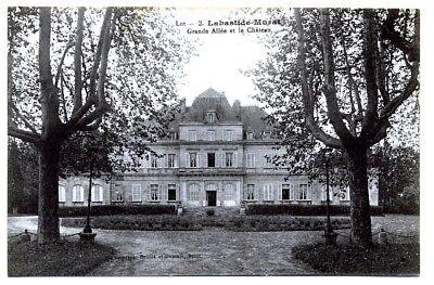 (s-101870) France - 46 - Labastide Murat Cpa