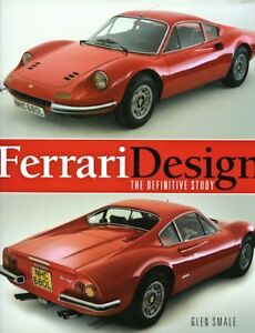 Ferrari-Design-The-Definitive-Study-NEW-autographed-by-Glen-Smale-hardback