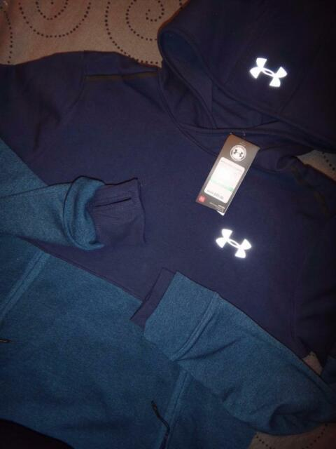 UNDER ARMOUR STORM HOODIE SIZE 3XL MEN NWT $$$$