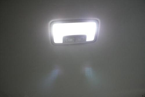 1//2//4//8//10X T10 COB Canbus Error Free Silica Gel Car Interior Door Light Bulbs