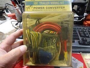 Superb Hoppy Trailer Wiring Kit Power Converter Full Isolation Part Wiring Database Gentotyuccorg