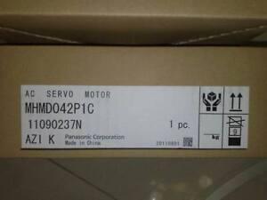 1PCS-NEW-Panasonic-servo-motor-MHMD042P1C