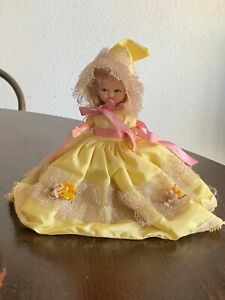 Vintage-Hollywood-Doll-5-1-2-034-Jointed-Doll