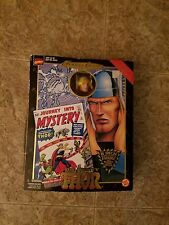 """THE MIGHTY THOR FAMOUS COVER SERIES 8"""" ACTION FIGURE TOY BIZ 1998 MARVEL COMICS"""