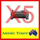 5x CE390A 90A Toner for HP Laserjet M4555 M4555F MFP M601 M602 M603 M601n M602n