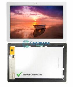 Blanc-Pour-Asus-ZenPad-10-Z300M-P00C-Ecran-LCD-Tactile-Digitizer-Assemblee-RHN02