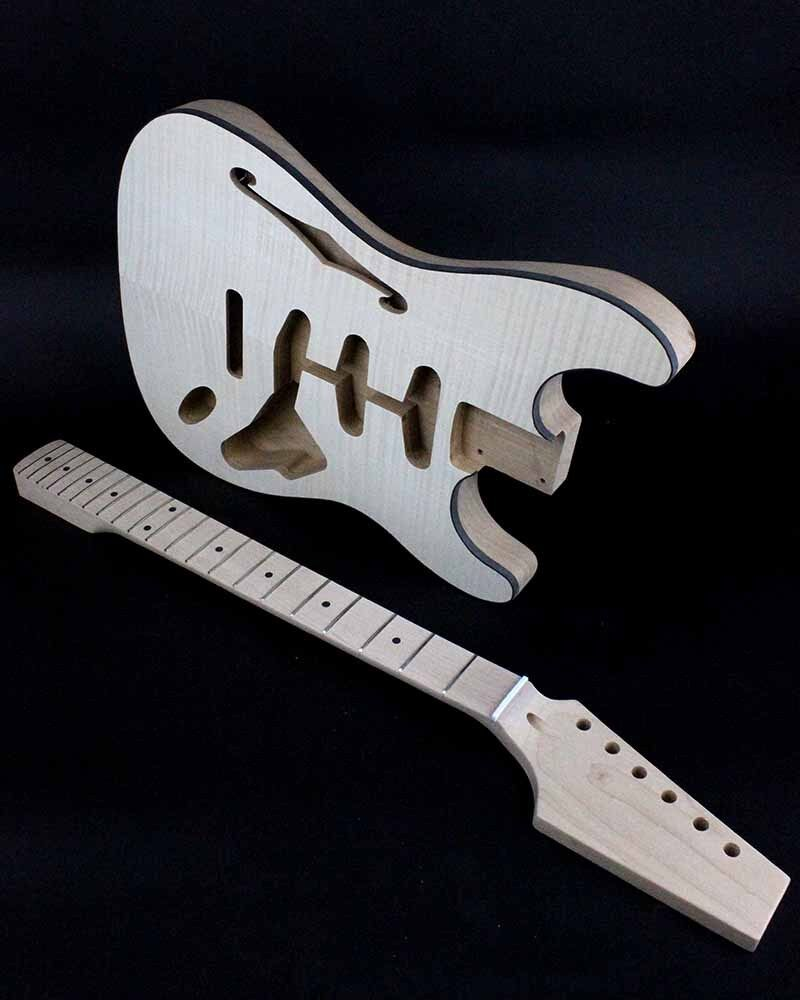 Pit Bull Guitars AST-1FB