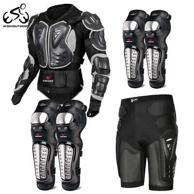 Men Knee Pads Impact Resistant Motorcycle Protective Gear Motocross Equipment