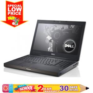 Dell-Precision-WorkStation-15-6-034-FHD-Intel-QuadCore-i7-16GB-RAM-500GB-SSHD