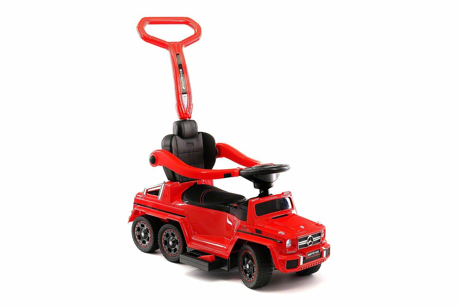 Kids Ride On Push Car Foot to Floor Toy Car Battery Operated Electric Power
