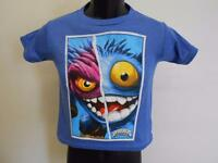 Skylanders Graphic Tee Youth Size Xl Xlarge T-shirt By Mad Engine 74cz