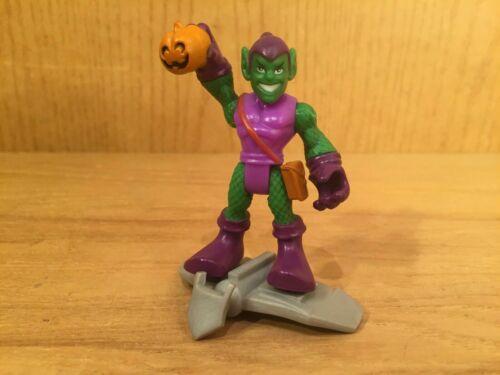 Figure CHOOSE 2 PLAYSKOOL HEROES low ship CAKE TOPPER marvel super hero squad