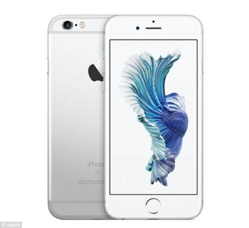 Apple Iphone 6s 16gb 32GB 64GB 128GB GSM Unlocked (AT&T,T