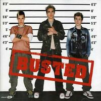 Busted - Busted [new Cd] on sale