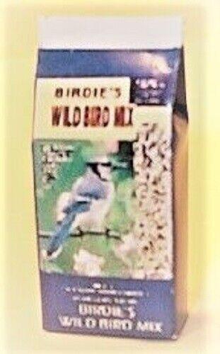 1:12 Scale Dollhouse Miniature Bag of Wild Bird Food