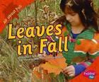 Leaves in Fall by Martha E Rustad (Hardback, 2007)