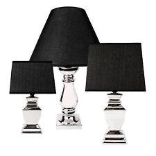 tischlampen ebay. Black Bedroom Furniture Sets. Home Design Ideas