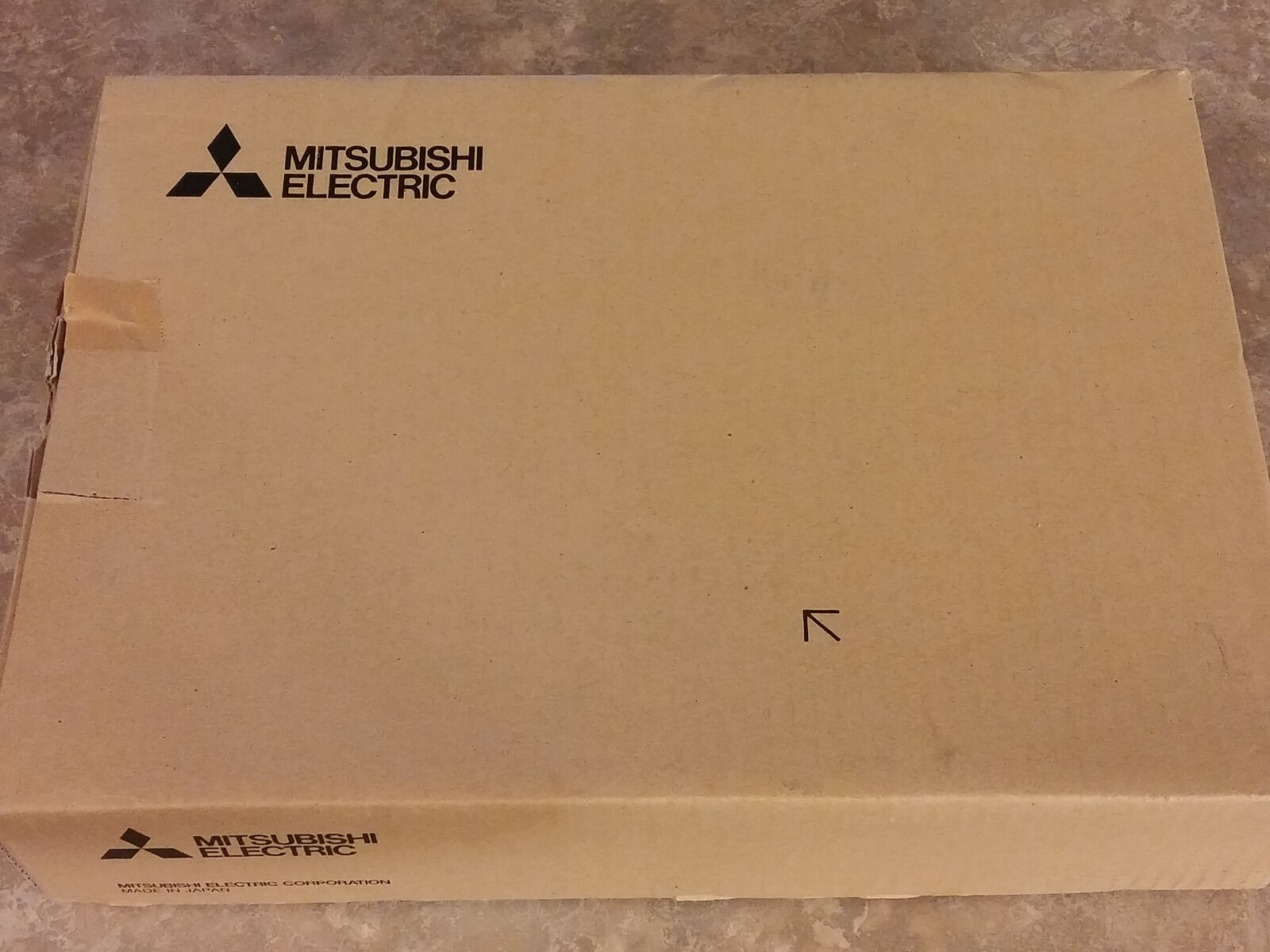 Mitsubishi 1F-HS408S-01 Cable and Tubing for Robot NEW IN BOX