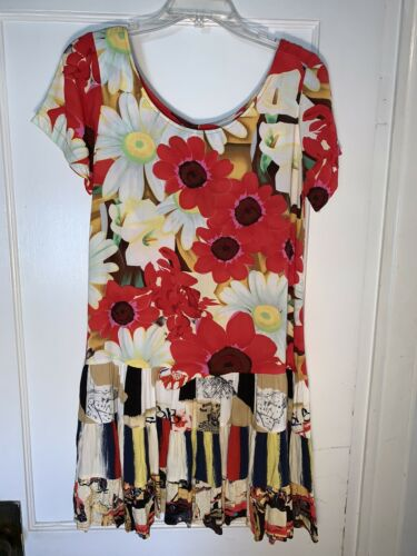 Jams World Vintage Hattie Dress size S