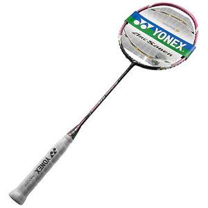 Yonex-ArcSaber-9FL-ARC9FL-Feather-Light-Badminton-Racket-Racquet-w-Bag-4U-G4