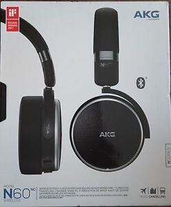 BRAND-NEW-SEALED-AKG-N60-NC-Bluetooth-Wireless-Noise-Canceling-Headphones