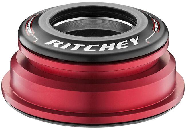 Ritchey Superlogic Zero Press-Fit Cerámica Headset-cónica desde 1 1 4  - 1 1 8