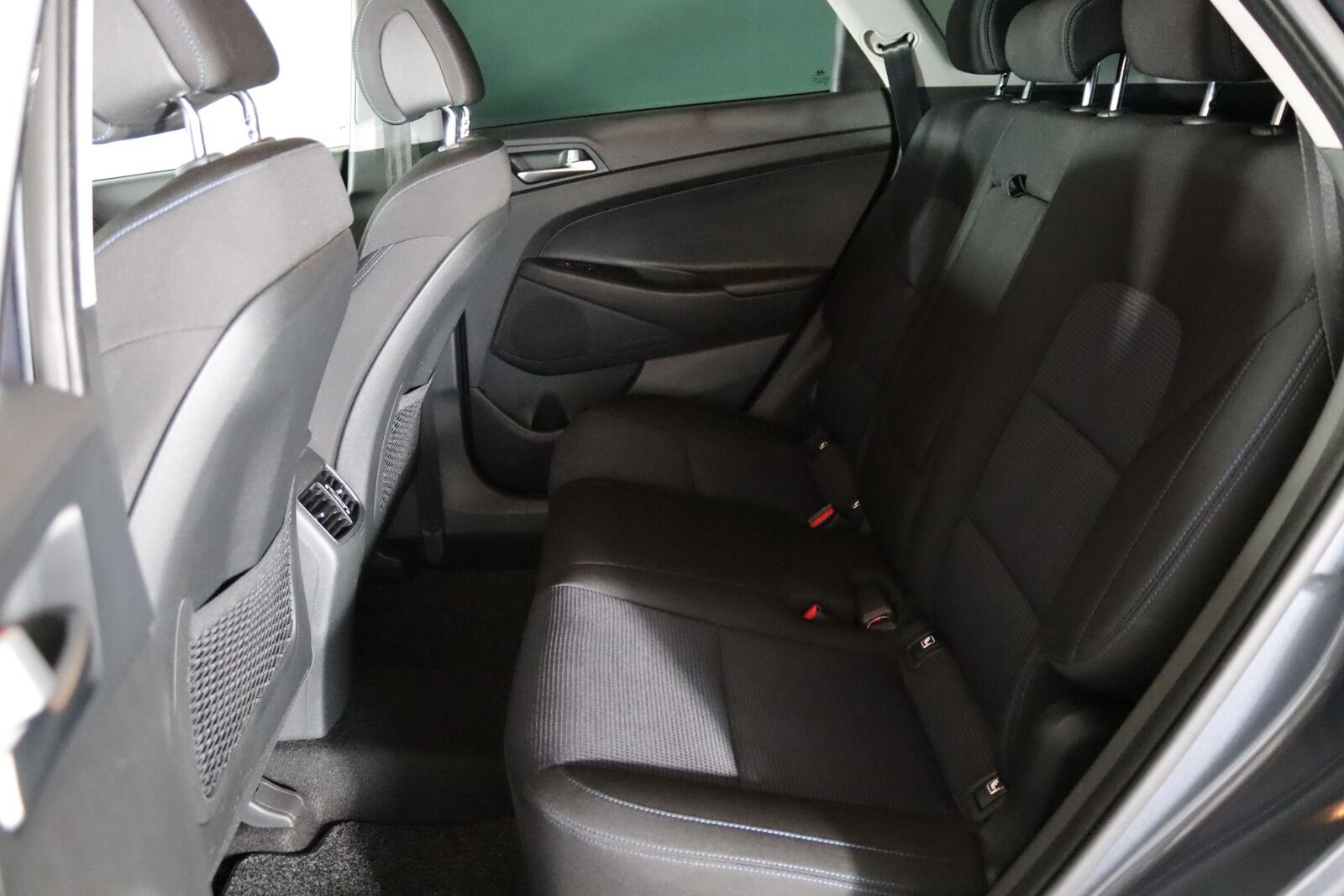 Hyundai Tucson 1,7 CRDi 115 Trend - billede 6