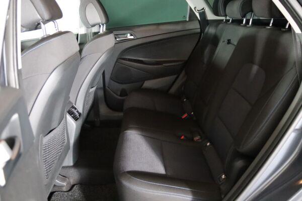 Hyundai Tucson 1,7 CRDi 115 Trend billede 6