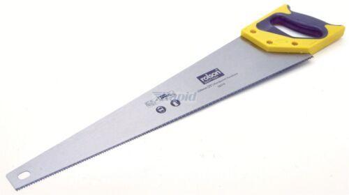 Rolson 58379 550 mm fixation Scie à main