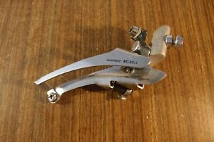 New-Old-Stock Shimano 105 Front Derailleur...Braze-On Model FD-1050