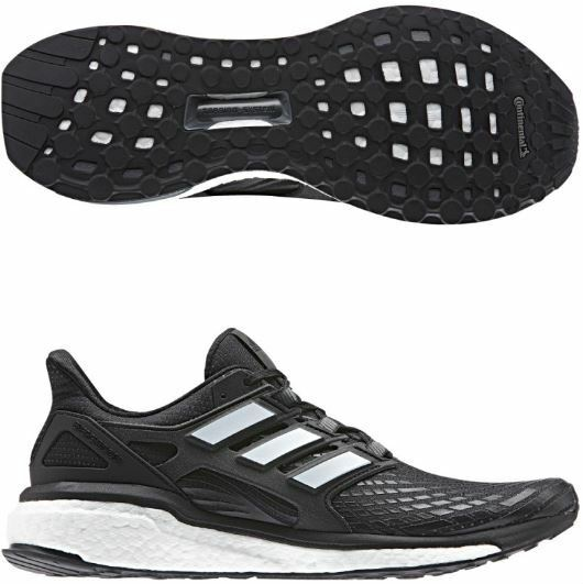 MENS ADIDAS ENERGY BOOST MEN'S RUNNERS/SNEAKERS/FITNESS/TRAINING SHOES