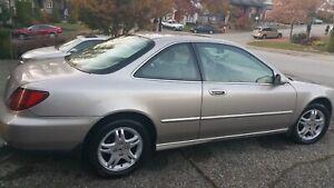 1999 Acura CL -