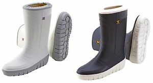 66ab6201dd1 Details about GUY COTTEN ASTRON WARM BOOTS / FISHING / CLEANING & PROCESSING