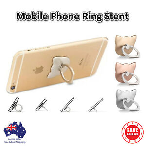 Mobile-Phone-Ring-Stent-Buckles-Holders-360-Rotate-Smartphone-Iphone-Galaxy