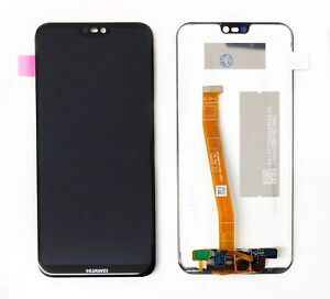 New-Huawei-P20-Lite-ANE-LX1-Touch-Screen-Digitizer-LCD-Display-Assembly-Black