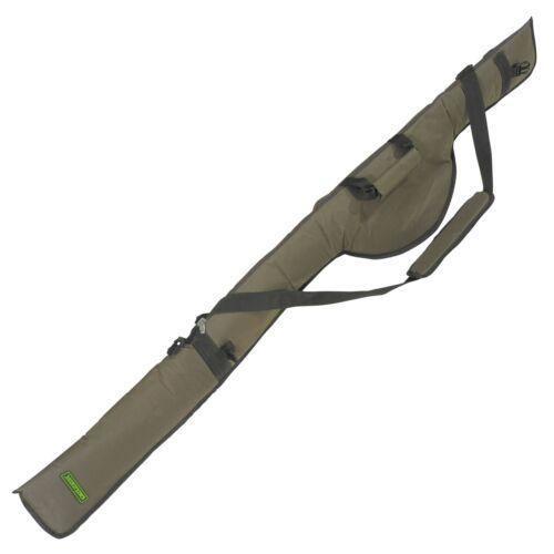 Pelzer Rod Sleeve System Karpfenruten Einzel Futteral Rutentasche gepolstert